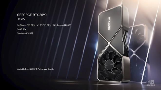 Quái vật chơi game mới của NVIDIA lộ diện: Hiệu năng bỏ xa RTX 2080 Ti, giá bán gây bất ngờ khiến AMD cũng phải run sợ - Ảnh 5.