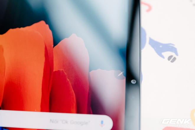 Cận cảnh Galaxy Tab S7 : thiết kế sang trọng, màn hình 12.4 inch 120Hz, Snapdragon 865 giá 24 triệu đồng - Ảnh 6.