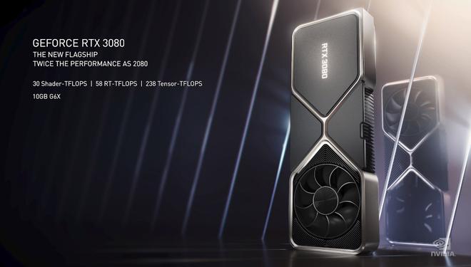 Quái vật chơi game mới của NVIDIA lộ diện: Hiệu năng bỏ xa RTX 2080 Ti, giá bán gây bất ngờ khiến AMD cũng phải run sợ - Ảnh 3.