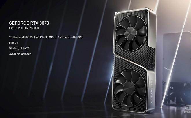 Quái vật chơi game mới của NVIDIA lộ diện: Hiệu năng bỏ xa RTX 2080 Ti, giá bán gây bất ngờ khiến AMD cũng phải run sợ - Ảnh 4.