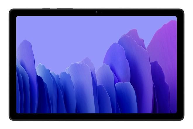Samsung ra mắt Galaxy Tab A7 (2020): Màn hình 10.4 inch, Snapdragon 662, 4 loa - Ảnh 1.