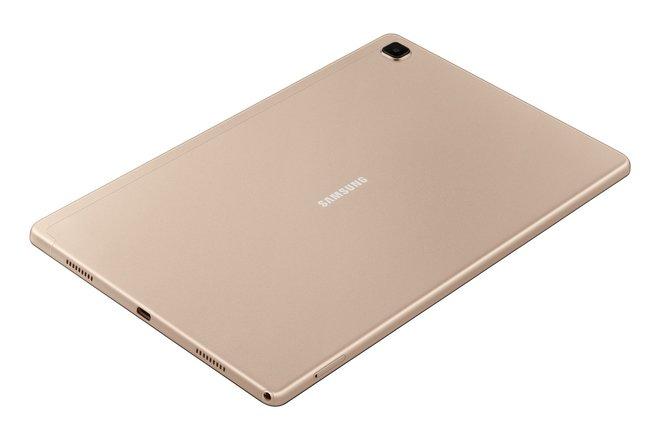 Samsung ra mắt Galaxy Tab A7 (2020): Màn hình 10.4 inch, Snapdragon 662, 4 loa - Ảnh 2.