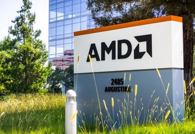 """Huawei như thể """"chết đuối vớ được phao"""" khi hay tin AMD kiếm được giấy phép của Mỹ - Ảnh 2."""