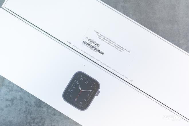 Trên tay Apple Watch SE: Apple Watch giá rẻ liệu có thực sự rẻ? - Ảnh 1.
