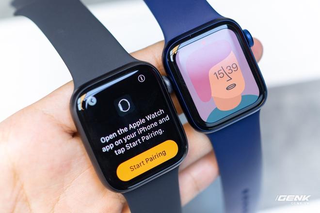 Trên tay Apple Watch SE: Apple Watch giá rẻ liệu có thực sự rẻ? - Ảnh 9.
