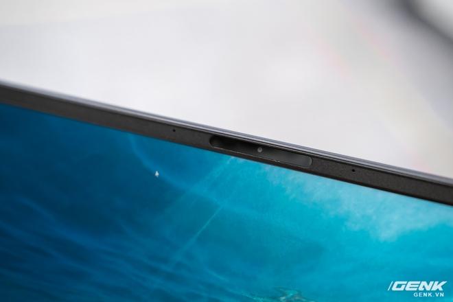 Cận cảnh và trải nghiệm chiếc laptop 14 inch chạy Ryzen Mobile 4000 Series mỏng nhất thế giới đến từ đội ASUS - Ảnh 12.