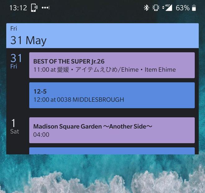 Trang AndroidCentral cho rằng Widget trên iOS 14 khiến widget của Android trông thật thảm hại - Ảnh 2.
