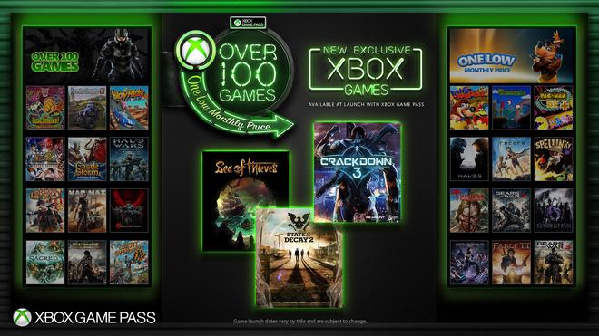 Liên tục nuốt các studio game mới, Microsoft vươn lên áp đảo cuộc chiến mới của làng game - nơi có cả Sony, Nintendo lẫn Apple và Google - Ảnh 2.