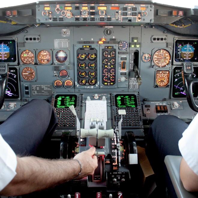 Nghiên cứu này của Airbus mà thành công, máy bay dân dụng trong tương lai sẽ bay theo đàn như chim di cư - Ảnh 5.