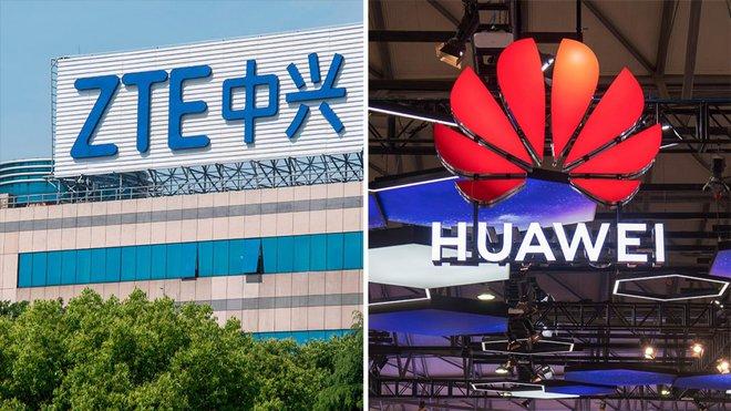Tại sao đang bị dồn đến bước đường cùng, Huawei bỗng nhiên được AMD và Intel cùng đưa tay cứu giúp? - Ảnh 1.