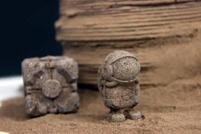 Nghiên cứu mới: Chitin trong vỏ côn trùng có thể trở thành vật liệu đa năng, chế tạo công cụ và xây được cả nhà trên Sao Hỏa - Ảnh 1.