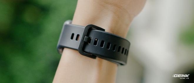 Trên tay Huawei Watch Fit: Smartwatch giá rẻ có đo nồng độ oxy trong máu - Ảnh 6.