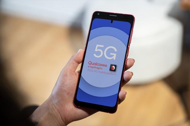 Qualcomm ra mắt Snapdragon 750G: CPU mạnh hơn cả Snapdragon 768G, mang 5G đến smartphone tầm trung - Ảnh 2.
