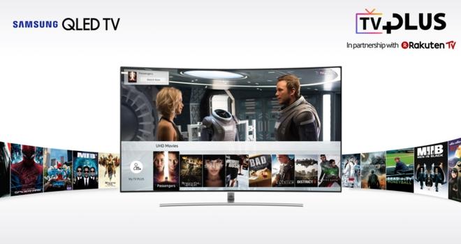 Thành công rực rỡ trên TV, Samsung đưa dịch vụ TV Plus lên smartphone của mình - Ảnh 1.