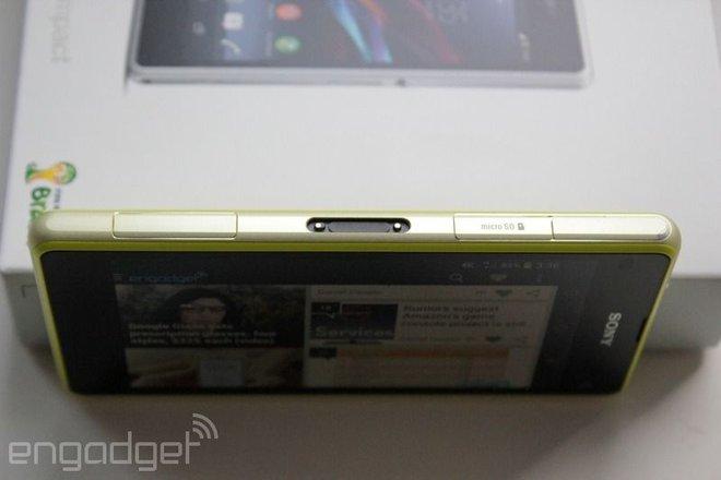 Nhìn lại Sony Xperia Z1 Compact: Kẻ nổi loạn tí hon trong thời đại những tên khổng lồ - Ảnh 7.