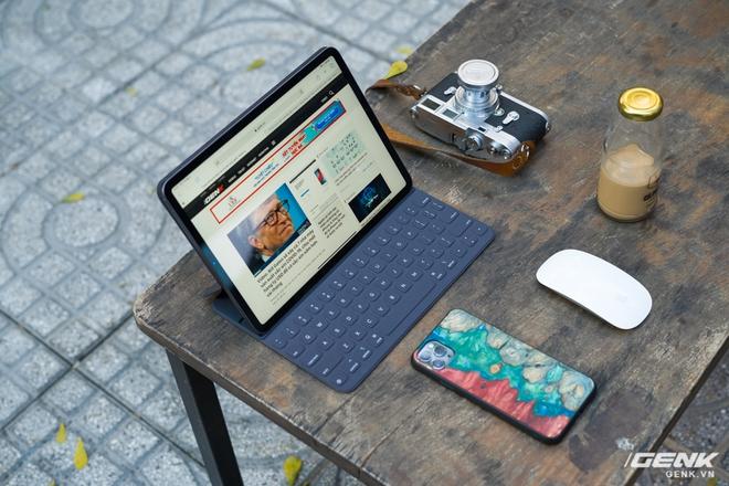 iPad Pro sẽ là sản phẩm đầu tiên của Apple dùng màn hình Mini-LED, ra mắt vào cuối năm nay - Ảnh 2.