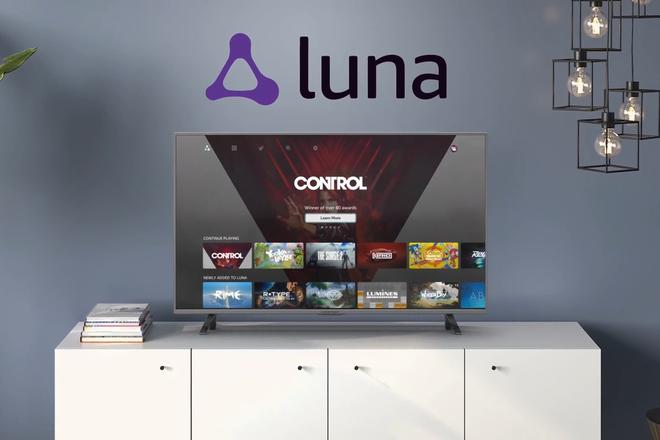 Amazon chính thức cạnh tranh với Google và Microsoft, ra mắt dịch vụ chơi game đám mây Luna - Ảnh 1.