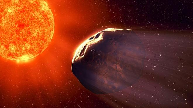 ĐH Harvard: Sự sống trên sao Kim bắt nguồn từ Trái Đất, được vật thể vũ trụ này mang tới - Ảnh 2.