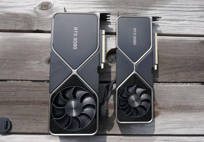 """Tổng hợp 5 điều cần biết về card đồ hoạ """"siêu to siêu khổng lồ"""" NVIDIA GeForce RTX 3090 mà chẳng mấy ai cần - Ảnh 5."""