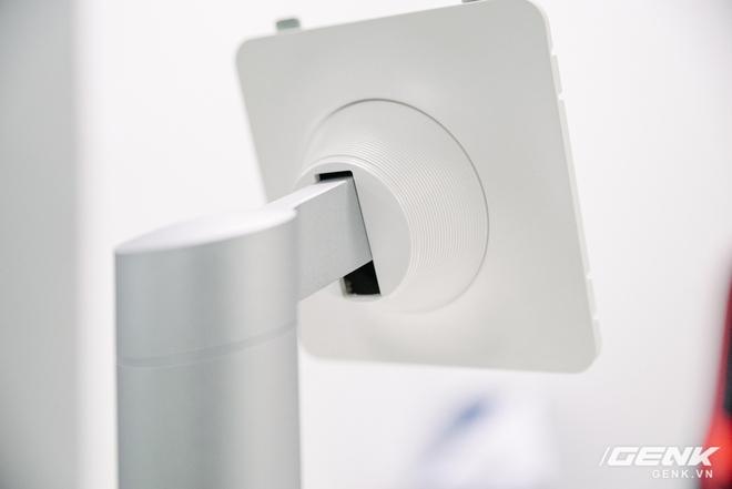 Trải nghiệm nhanh màn hình LG UltraFine Display 4K dành cho dân đồ hoạ: thiết kế tinh tế, hiển thị ấn tượng - Ảnh 20.