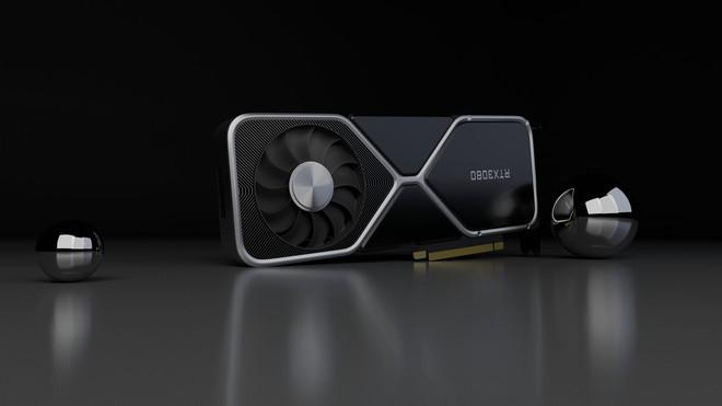 """Tổng hợp 5 điều cần biết về card đồ hoạ """"siêu to siêu khổng lồ"""" NVIDIA GeForce RTX 3090 mà chẳng mấy ai cần - Ảnh 1."""