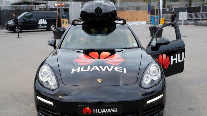 Huawei âm thầm tiến vào ngành xe điện: Tesla làm được gì, chúng tôi đều làm được - Ảnh 4.
