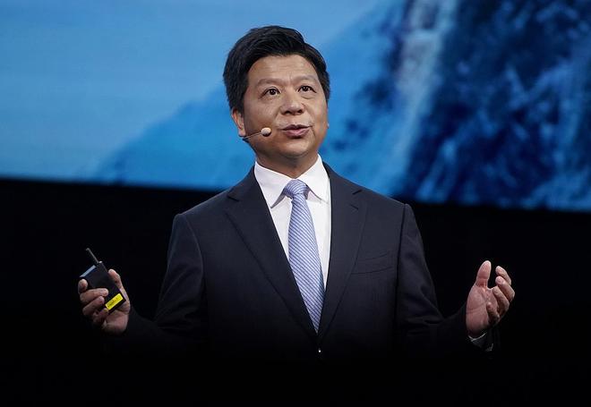 Huawei thừa nhận đã sẵn sàng để mua chip Snapdragon của Qualcomm - Ảnh 2.