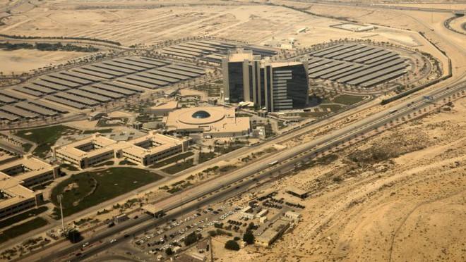 Ả Rập Xê-út vừa chuyển 40 tấn amoniac xanh dương cho Nhật Bản, phục vụ mục đích sản xuất năng lượng sạch - Ảnh 1.