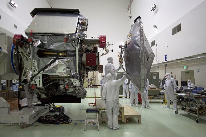 Suốt 30 năm nay, khoa học vẫn đang đi tìm lời giải cho hiện tượng tăng tốc kỳ lạ của tàu thăm dò không gian - Ảnh 5.