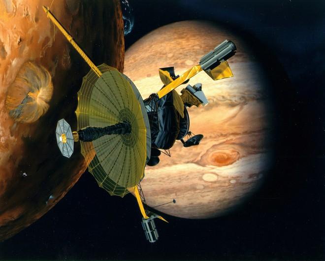Suốt 30 năm nay, khoa học vẫn đang đi tìm lời giải cho hiện tượng tăng tốc kỳ lạ của tàu thăm dò không gian - Ảnh 1.