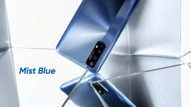 Realme 7 & Realme 7 Pro ra mắt: Helio G95 / Snapdragon 720G, 4 camera 64MP, sạc nhanh 65W, giá từ 4.7 triệu đồng - Ảnh 7.