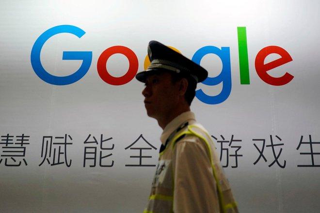 Đáp trả chính quyền ông Trump, Trung Quốc chuẩn bị điều tra chống độc quyền với Google - Ảnh 1.