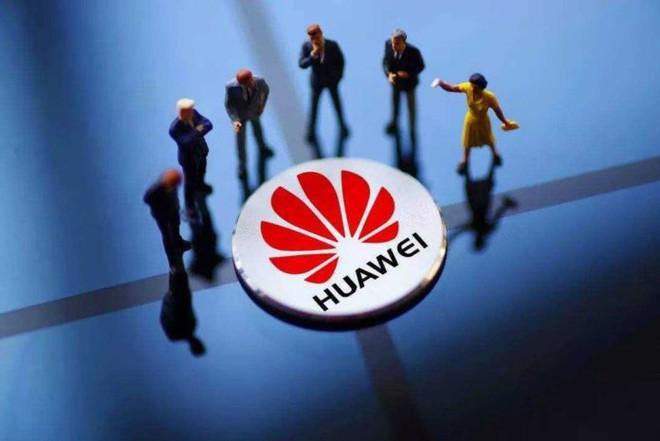 Trước sức ép bên ngoài, Huawei quay về đầu tư vào các công ty nội địa để tăng cường chuỗi cung ứng - Ảnh 1.