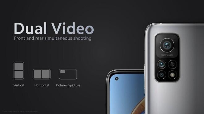 Xiaomi ra mắt Mi 10T và Mi 10T Pro: Snapdragon 865, màn hình 144Hz, camera 108MP, pin 5000mAh, giá từ 13.5 triệu đồng - Ảnh 4.