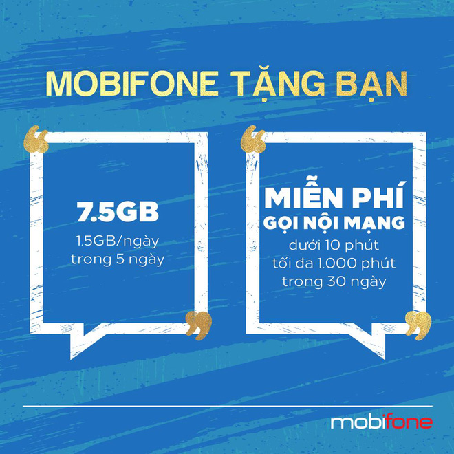 MobiFone tặng data, miễn phí cuộc gọi cho thuê bao bị ảnh hưởng bởi sự cố ngày 29/9 - Ảnh 2.