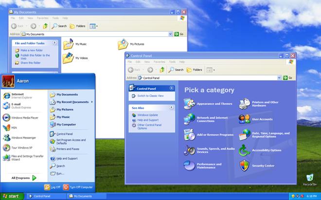 Cũ kỹ và lạc hậu, nhưng mã nguồn Windows XP vẫn gây ra tác hại khôn lường khi bị rò rỉ - Ảnh 1.