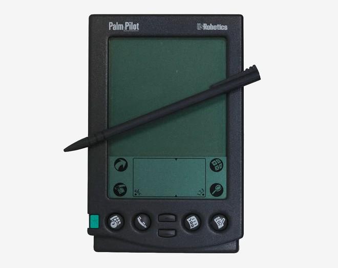 Palm: huyền thoại PDA sống mãi trong lòng người dùng - Ảnh 1.