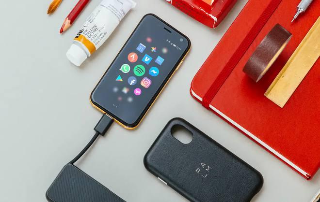 Palm: huyền thoại PDA sống mãi trong lòng người dùng - Ảnh 6.
