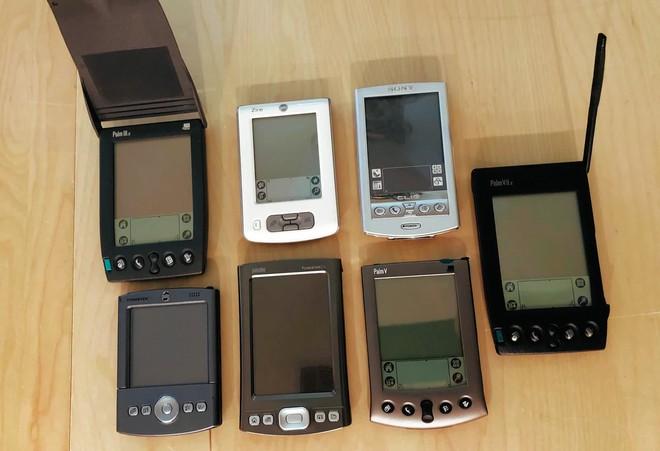 Palm: huyền thoại PDA sống mãi trong lòng người dùng - Ảnh 2.