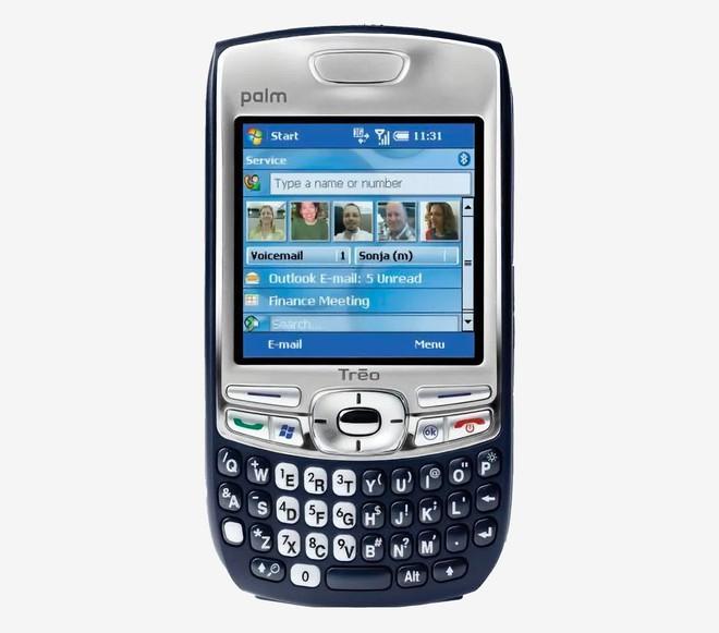 Palm: huyền thoại PDA sống mãi trong lòng người dùng - Ảnh 3.