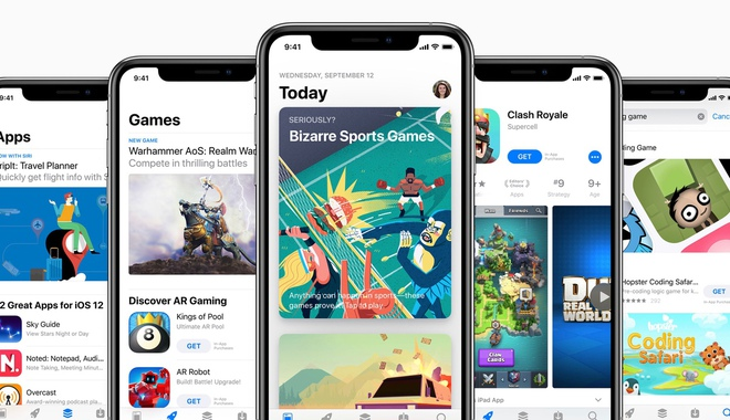 Apple lọt vào tầm ngắm của cơ quan chống độc quyền Nhật Bản - Ảnh 1.
