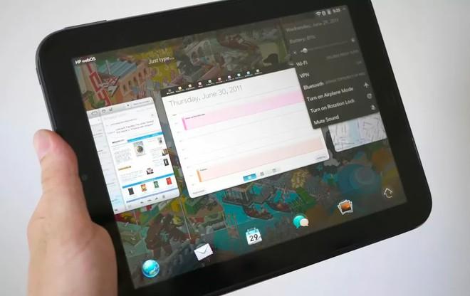 Palm: huyền thoại PDA sống mãi trong lòng người dùng - Ảnh 5.