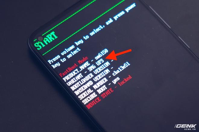 Vsmart Live 4 dùng bộ nhớ trong chuẩn UFS, nhanh hơn đáng kể thế hệ cũ - Ảnh 4.