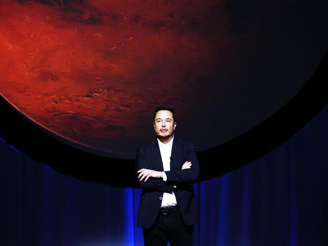 Elon Musk: khả năng cao, những người tiên phong lên Sao Hỏa sẽ bỏ mạng tại đó - Ảnh 1.