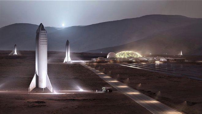 Elon Musk: khả năng cao, những người tiên phong lên Sao Hỏa sẽ bỏ mạng tại đó - Ảnh 3.