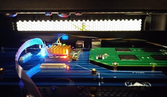 Trung Quốc chế tạo thành công máy tính có khả năng xử lý tương đương não một con chuột - Ảnh 2.