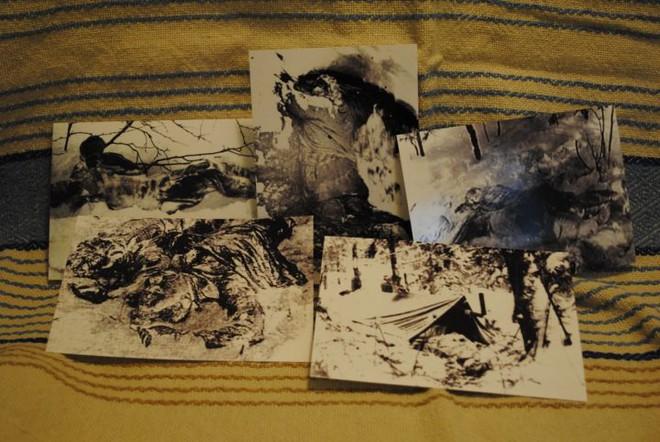Sự kiện đèo Dyatlov: Tai nạn leo núi kỳ lạ nhất trong lịch sử nhân loại (Phần 6) - Ảnh 3.