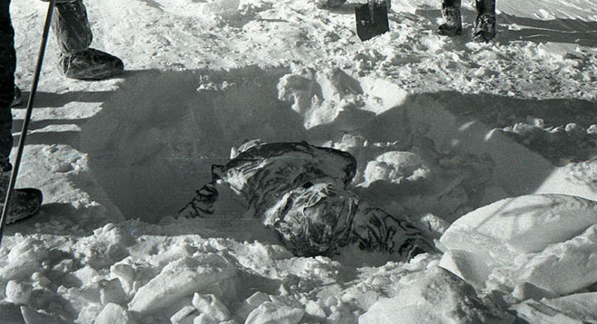 Sự kiện đèo Dyatlov: Tai nạn leo núi kỳ lạ nhất trong lịch sử nhân loại (Phần 6) - Ảnh 2.