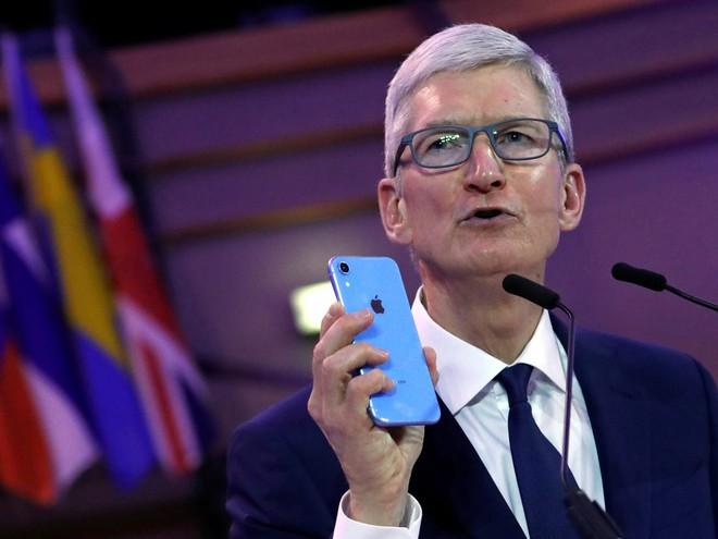 iPhone SE, iPhone 11 và iPhone XR - Những bước đi chiến lược tài tình nhất của thị trường di động trong nhiều năm trở lại - Ảnh 4.