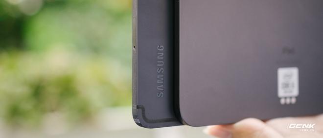 So sánh nhanh Galaxy Tab S7+ với iPad Pro: Máy tính bảng Android đã thực sự bắt kịp được iPad? - Ảnh 4.